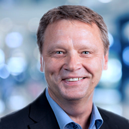 Lutz Friedrich, Vorstand ZALARIS Deutschland AG