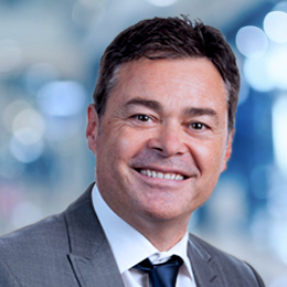 Volker Müller, Vorstand ZALARIS Deutschland AG