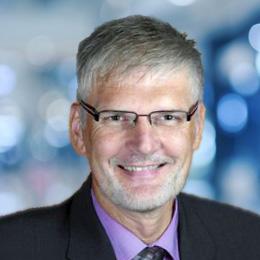 Geschäftsführer der ZALARIS Deutschland GmbH Arnold Altmann