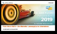 ZALARIS_Workshop 3_From Hire to Retire – Der Mitarbeiter Lebenszyklus im Unternehmen - Oliver Kurtz