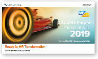 ZALARIS Workshop 1_HR Transformation - Arnold Altmannl