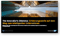 ZALARIS Forum 2019_The Innovators Dilemma-Nik Hagl SAP