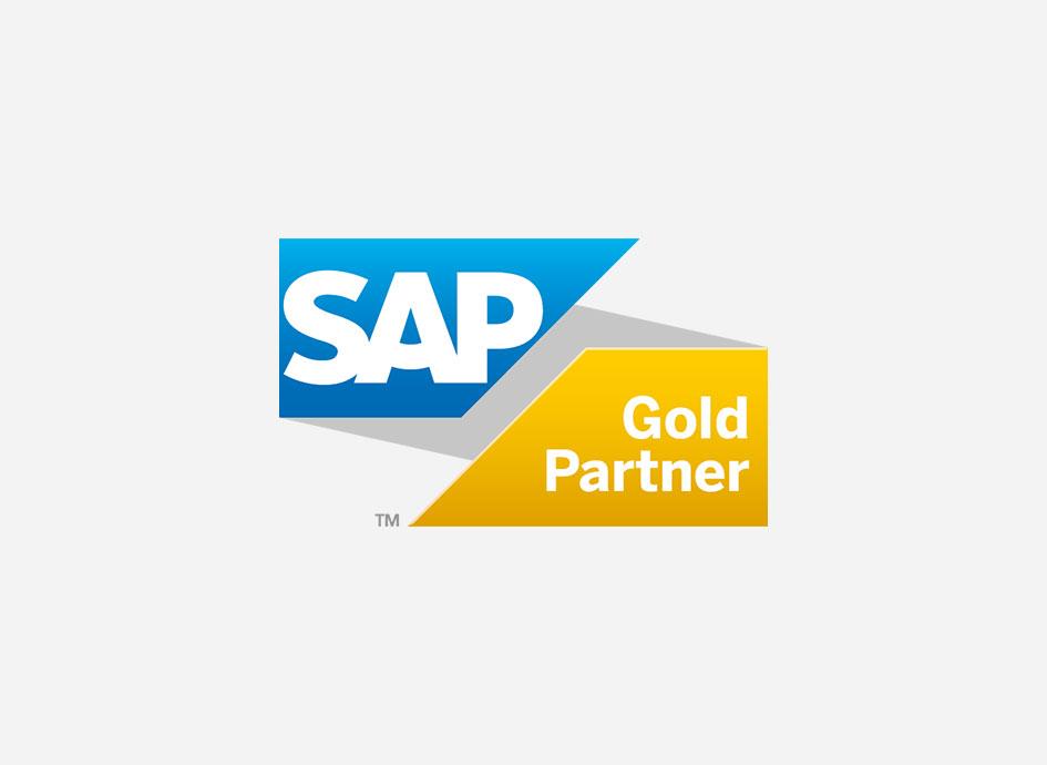 Offizieller Partner der SAP