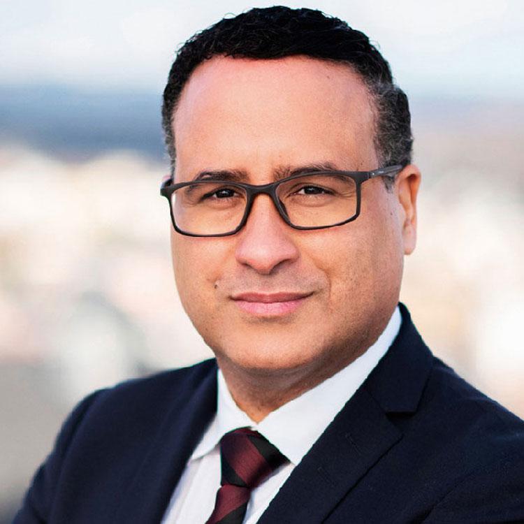 Georg Schiebl VP Sales & Marketing